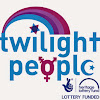 Twilight People: Stories of Faith & Gender Beyond the BInary