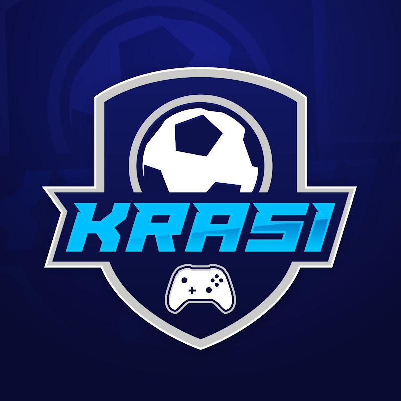 Krasi - Канал за Гейминг, ФИФА 18 и Влогове