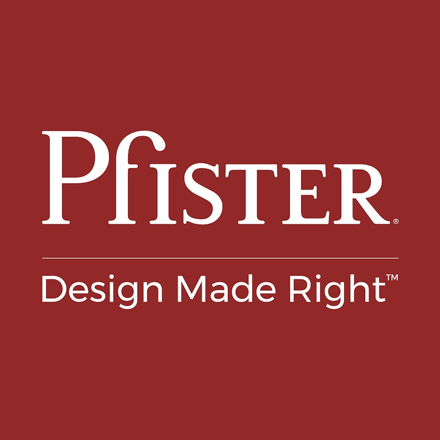 Pfister Faucets - YouTube