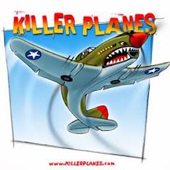 Killer Planes - Reinforced RC Planes