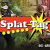 Splat Tag Paintball Park