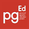 Personal Genetics Education Project - pgEd.org