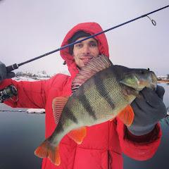 Creative fishing with Dmitriy Isetskiy