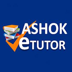 ASHOK ETUTOR