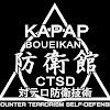 護身術カパプディフェンド防衛館