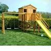 Garden Sheds & Garden Fencing by Abbeylawn