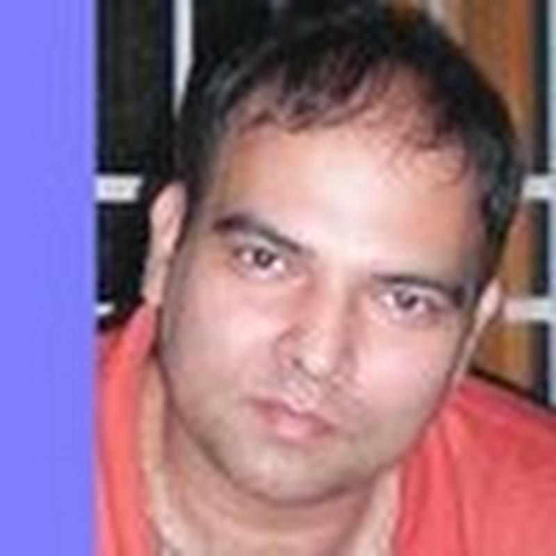 Arun Sharma Mindworkzz