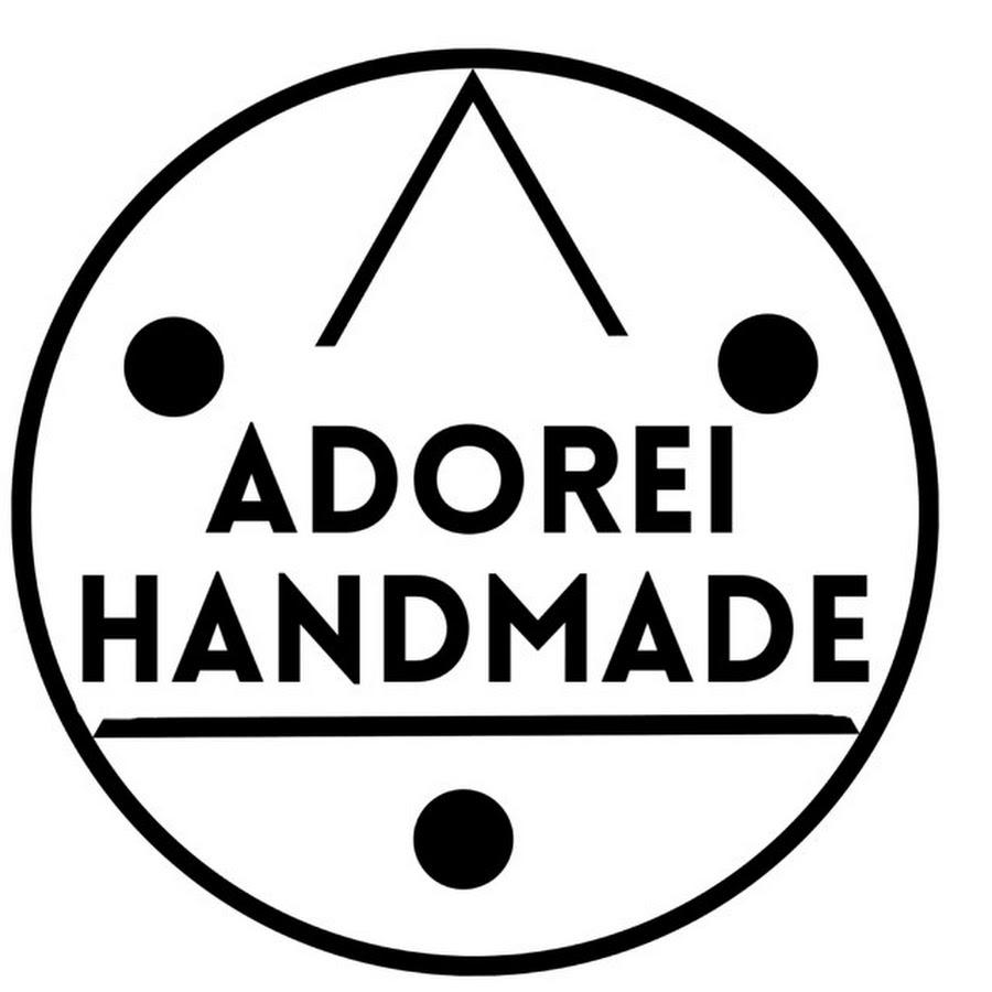 Adorei Handmade - YouTube