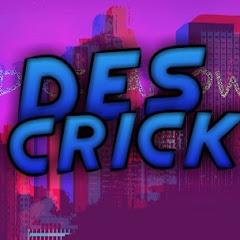 DES CRICK