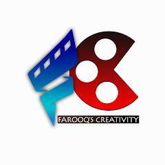 Farooq's Creativity