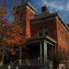 Old Sheriff's House Foundation, Inc.