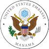 US Embassy Manama