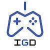 IGD: Indie GameDev Club - Innopolis