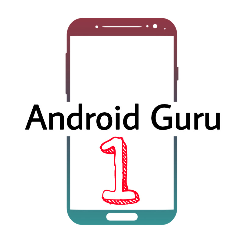 Android Guru1