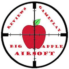 Big Apple Airsoft