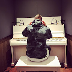 Young Piano