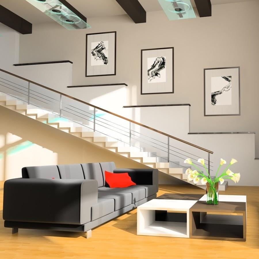 Decoraci n de interiores youtube - Youtube decoracion de interiores ...