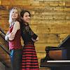 Beth & Flo