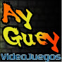 AyGueyVideojuegos