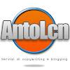 Antonio Luciano Blog · Blogging & Copywriting