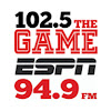 102.5 The Game & 94.9 Game 2