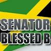Senator Blessed