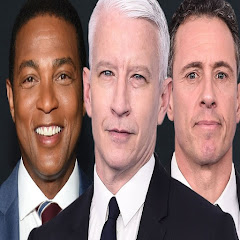 Anderson Cooper & Don Lemon