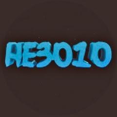 HyperEmeralds3010