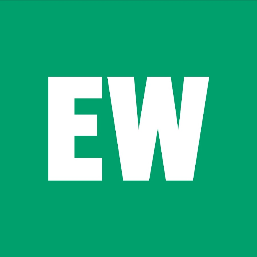 Entertainment Weekly - YouTube