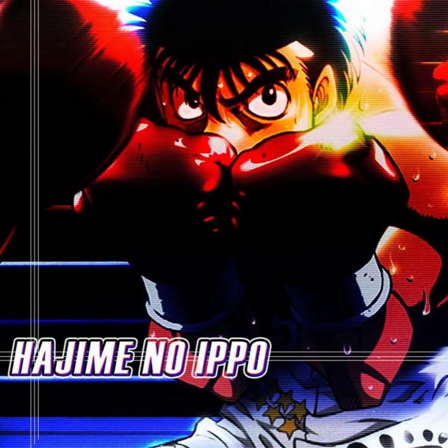 Hajime No Ippo Episode English Dubbed