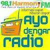 Harmony FM Serang Banten