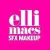 ellimacs sfx makeup