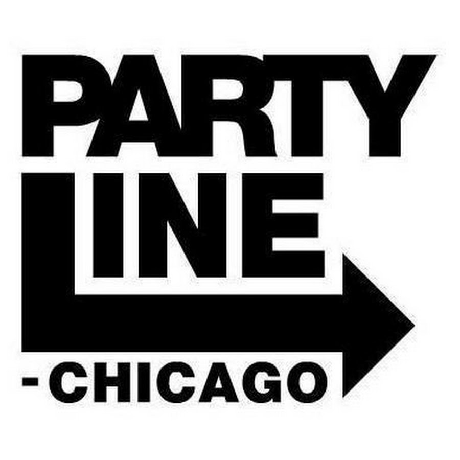 chicago party line number