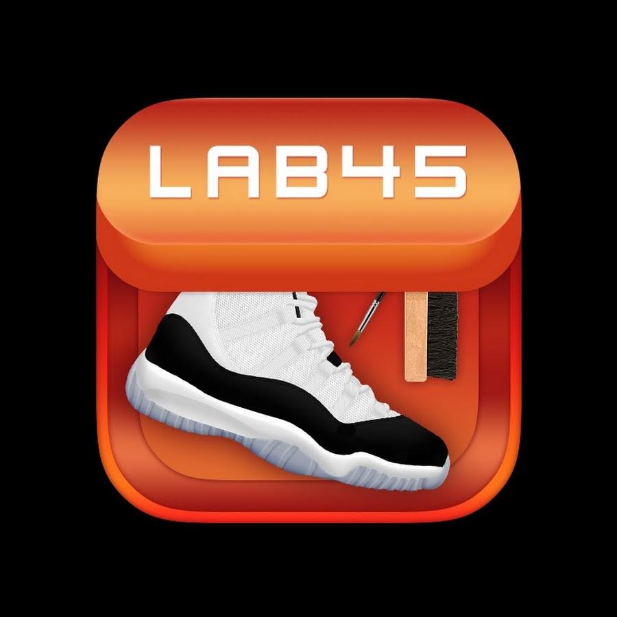 LAB45 KICKS RESTORATION - YouTube 05ef08038