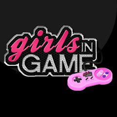 GirlsInGame