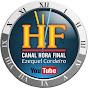 Ezequiel Cordeiro - Hora Final