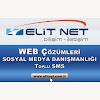ElitNET Bilişim İletişim | Çorlu Web Tasarım