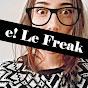 e! Le Freak