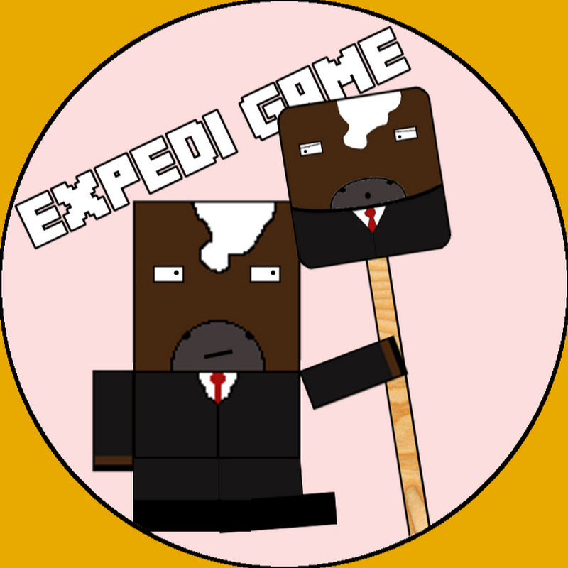 youtubeur Expedi Game