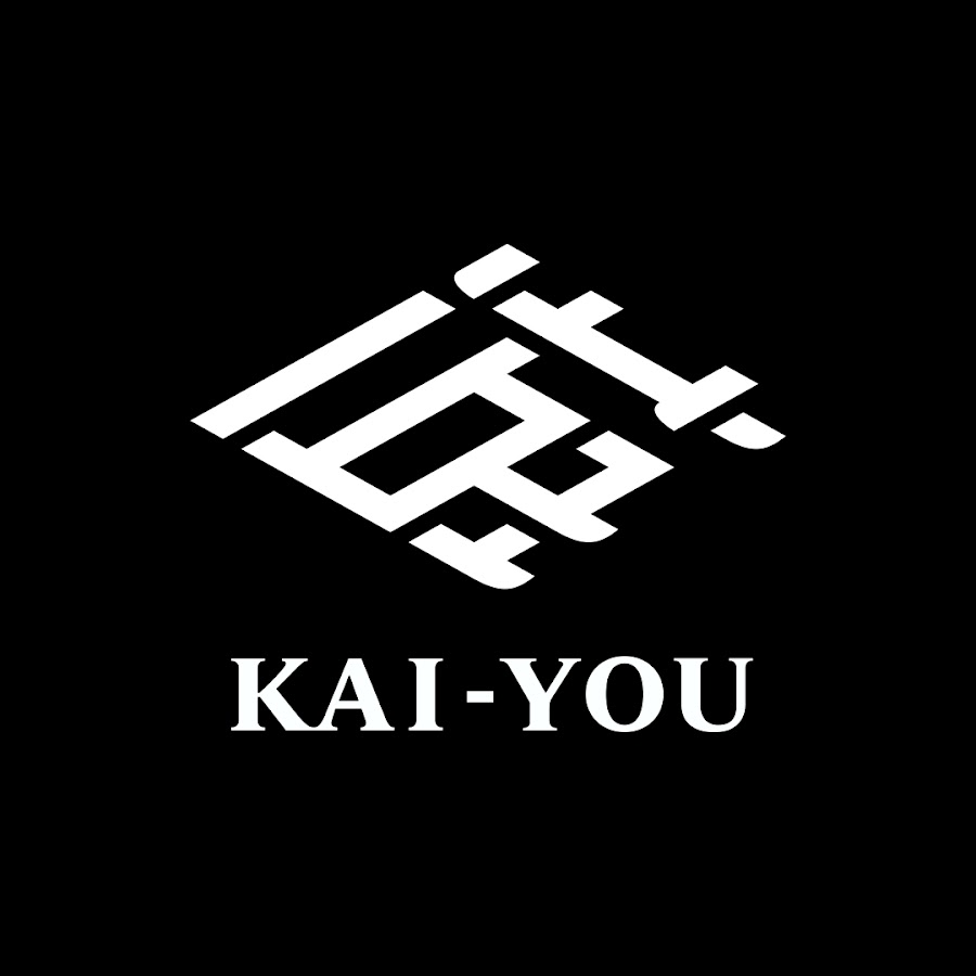 KAI-YOU Videos - YouTube