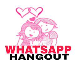Whatsapp Hangout