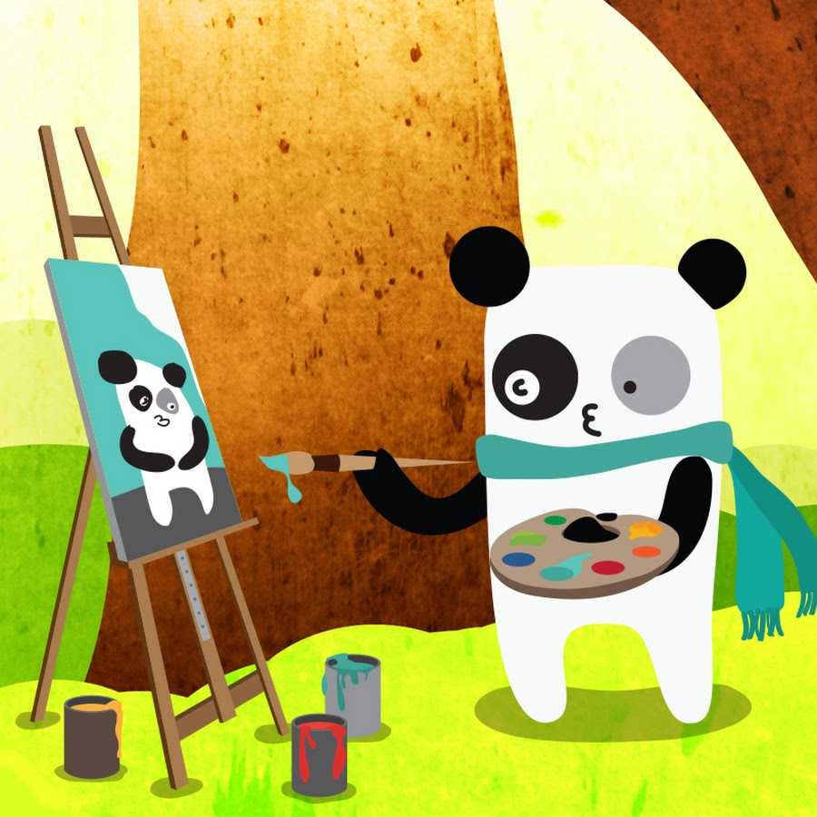 Bored Panda Art