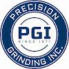 Precision Grinding, Inc.