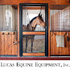 Lucas Equine Equipment