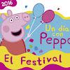 Un dia con Peppa el Festival