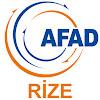 AFAD Rize