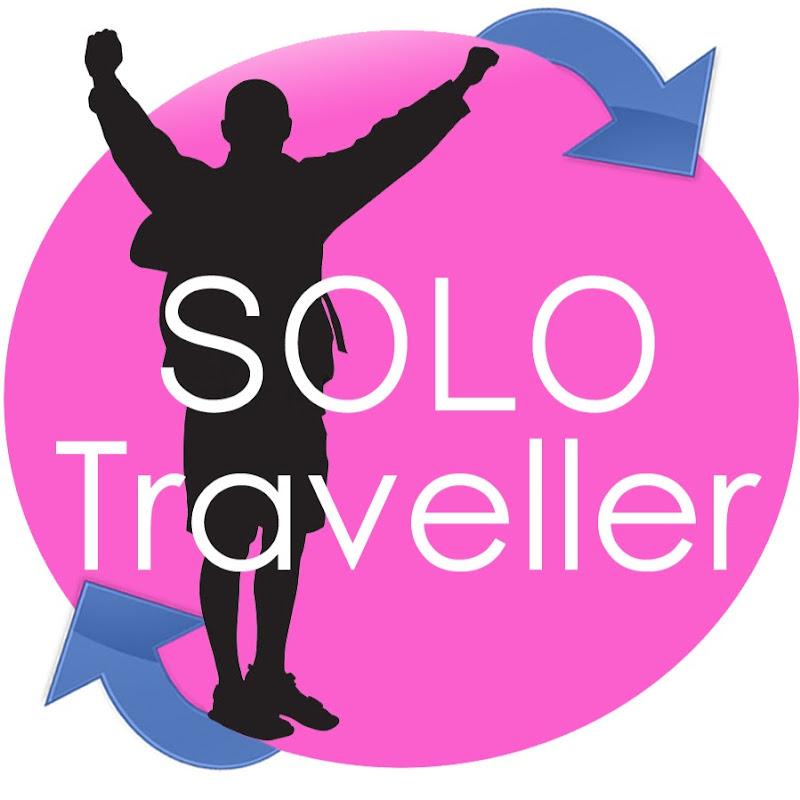 Solo traveller sajith ok