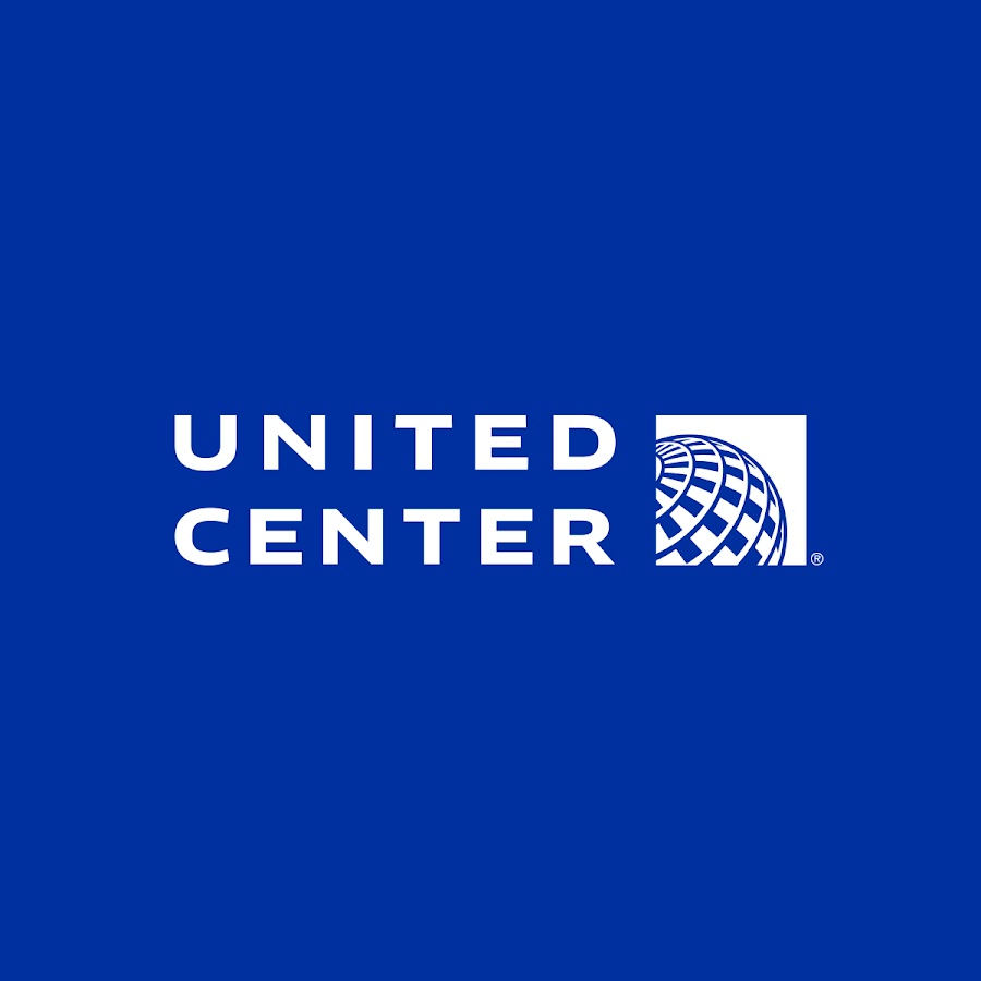 united center youtube