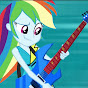 Rainbow Estudios Dash