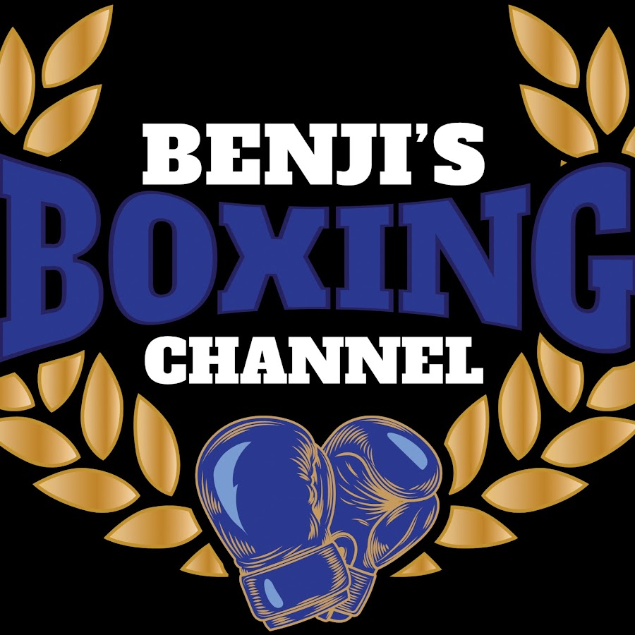 Benji's Boxing Channel